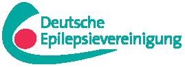Logo Deutsche Epilepsievereinigung